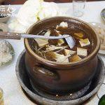 台北美食推薦(Taipei Delicacies) 冬天一定要吃的霸味薑母鴨(Barway Ginger Duck Hot Pot)