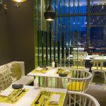 台北美食餐廳推薦 高價位自助式吃到飽餐廳W Hotel The Kitchen Table