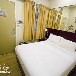 吉隆坡自由行便宜住宿KLIA-LCCT Tune Hotel與市區Tune Hotel