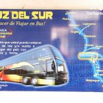 秘魯旅遊(Peru Travel)Puno至納斯卡Nazca及納斯卡Nazca至利馬Lima交通