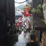 台北必玩景點 金瓜石、九份掏金、訪古、品茗、饗美食一日遊