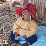 秘魯旅遊(Peru Travel)Puno的的喀喀湖一日遊(Puno Lake Titicaca One Day Trip)