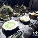 台北美食(Taipei Delicacies)青葉新樂園台菜自助式吃到飽