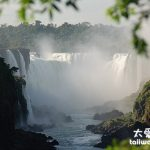 阿根廷旅遊(Argentina Travel)伊瓜蘇瀑布一日遊(Iguazu Fall One Day Trip)