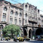 阿根廷旅遊(Argentina Travel)布宜諾愛麗斯景點Recoleta一日遊Buenos Aires Walking Tour