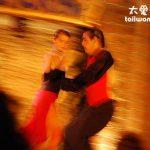 阿根廷旅遊(Argentina Travel)布宜諾愛麗斯 Cafe Tortoni看探戈秀Tango Show