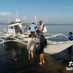 菲律賓鯨鯊追逐日記(2) 董索Donsol鯨鯊追逐