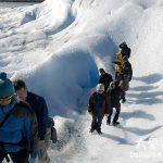 阿根廷旅遊最推薦活動 加拉法提(El Calafate)大冰川健行(Perito Moreno Mini-Trekking)