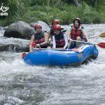 巴里島/峇里島旅遊自由行 推薦活動 Bali Sobek Telaga Waja Rafting泛舟