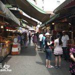 台北旅遊北海岸必吃必逛 金山金包里老街與超好吃金山鴨肉