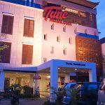 峇里島/巴里島旅遊庫塔便宜住宿 Tune Hotel Kuta