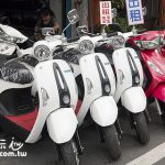 墾丁旅遊(Kenting Travel)交通 租機車(Scooter Rental)