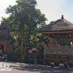 峇里島/巴里島旅遊自由行(Bali Travel)景點 烏布皇宮、烏布市場與烏布遊客中心