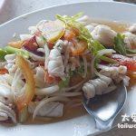 蘇美島海鮮餐廳(Samui Seafood)Takho Bangpo Seafood Restaurant