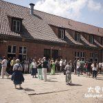 橫跨歐亞八國行 7 波蘭Krakow 美麗的波蘭與殘酷的德國納粹