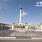 橫跨歐亞八國行 13 匈牙利布達佩斯 最後的巡禮