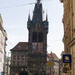 橫跨歐亞八國行 18 布拉格 前進慕尼黑
