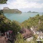 蘇美島旅遊(Samui Travel)活動 安通國家公園一日遊( Angthong National Marine Park One Day Trip)