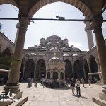 橫跨歐亞八國行 29 伊斯坦堡經典一日遊
