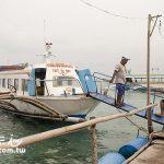 長灘島旅遊(Boracay Travel)卡蒂克蘭碼頭來往長灘島間交通