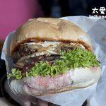 紐西蘭旅遊(New Zealand Travel)皇后鎮美食推薦 非吃不可的Fergburger大漢堡與Flame Bar and Grill炭烤