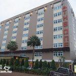 蘇美島旅遊自由行 蘇叻他尼Surat Thani住宿推薦 The One Hotel Surat與夜市