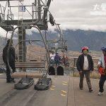 紐西蘭旅遊(New Zealand Travel)皇后鎮景點、活動 搭Skyline纜車、玩Luge