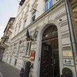 布達佩斯旅遊 飯店旅館 第一議會西佳飯店BEST WESTERN Premier Hotel Parlament