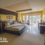 蘇美島旅遊自由行龜島飯店 蒙特拉渡假村Koh Tao Montra Resort