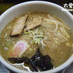 北海道旅游美食推荐 来自旭川的人气拉麵 – 山头火拉麵