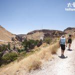 土耳其旅遊景點推薦 卡帕多奇亞經典行程Green Tour