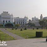 環遊東南亞四國 6 下次見了!緬甸
