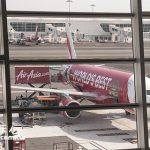 吉隆坡KLIA 2廉價航空Airasia機場過夜、轉機、進市區資訊