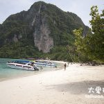 PP島Phi Phi Island吃喝玩樂旅遊資訊