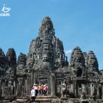 柬普寨吳哥窟旅遊落地簽證與E-Visa申辦