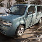 北海道租车自驾游 – 找便宜的租车公司篇
