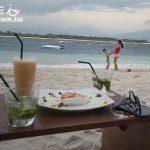印尼龍目島自由行吃喝玩樂住宿旅遊資訊