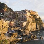 歐洲聖誕跨年初體驗 5 Cinque Terre.慢遊.漫遊
