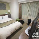 北海道札幌便宜優質住宿飯店推薦 札幌中島公園船舶飯店