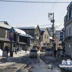 北海道小樽運河逛街景點、購物、必買必吃美食