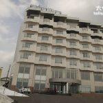 北海道知床住宿饭店推荐 知床高级饭店Shiretoko Noble Hotel