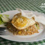 巴里島/峇里島旅遊 庫塔必吃便宜美食-印尼餐、碳烤海鮮料理