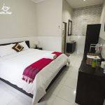 巴里岛机场附近便宜住宿推荐 Wana Kubu与Surya Inn民宿