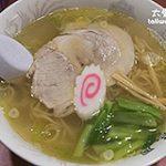函馆推荐必吃美食 我的日本第一名拉麵 龙凤拉麵必吃,星龙轩拉麵候补