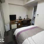 北海道札幌酒店推荐 逛街吃饭超方便的大通里士满饭店Richmond Hotel Sapporo Odori