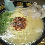 日本旅遊東京、大阪、京都最推薦的連鎖美食拉麵店 一蘭拉麵