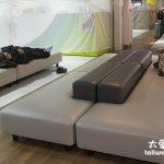 睡在成田機場、機場淋浴、行李寄放與台場大江戶溫泉物語過夜
