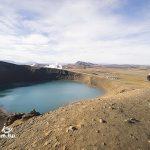 阿爾卑斯冰島行之二 冰島的折磨