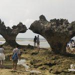 沖繩名護周邊景點 – 古宇利大橋、心型岩、Orion啤酒名護工廠、萬座毛