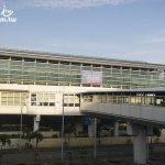 沖繩自由行行程之單軌電車景點(一)那霸機場、小祿站AEON大賣場